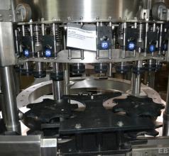 Автомат розлива Mapco TVR 28