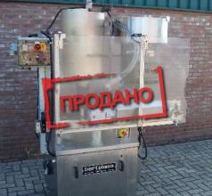 Машина для укупоривания Bertolaso Sigma