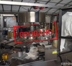 Этикетировочный автомат Kosme Extra fix 720 6t