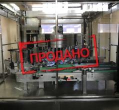 Этикетировочный автомат KRONES Starmatic