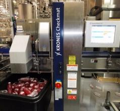 Инспекционный автомат KRONES Checkmat
