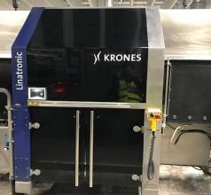 Инспекционная машина KRONES Linatronic M2