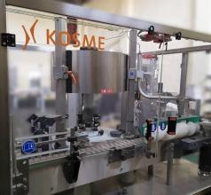 Этикетировочная машина KOSME UNICOL