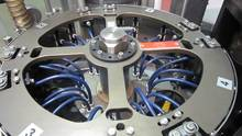Оснастка для этикетировочных машин KRONES от компании Евромаш